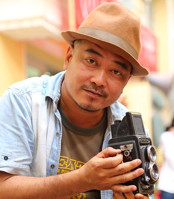 Nguyen Quoc Duy