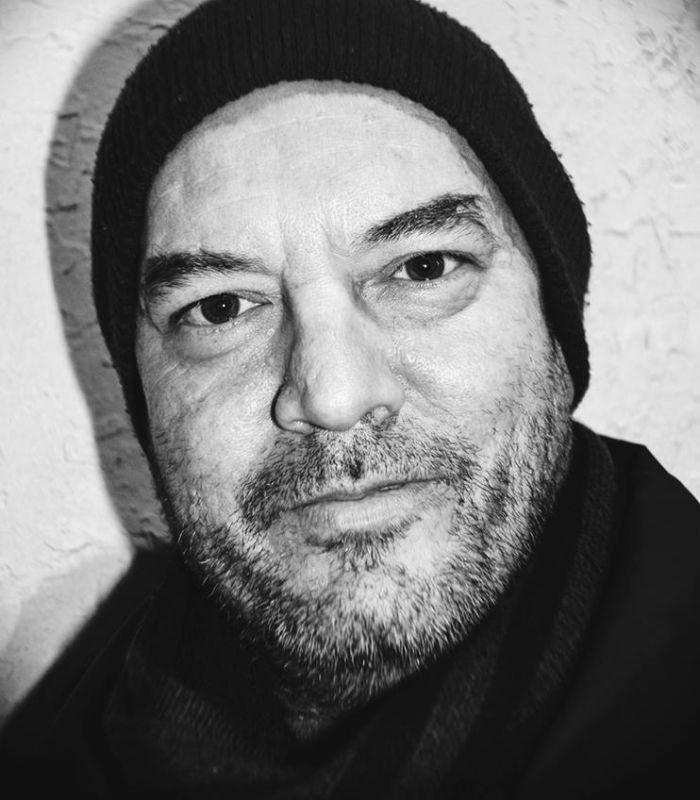 Stephane Gauger
