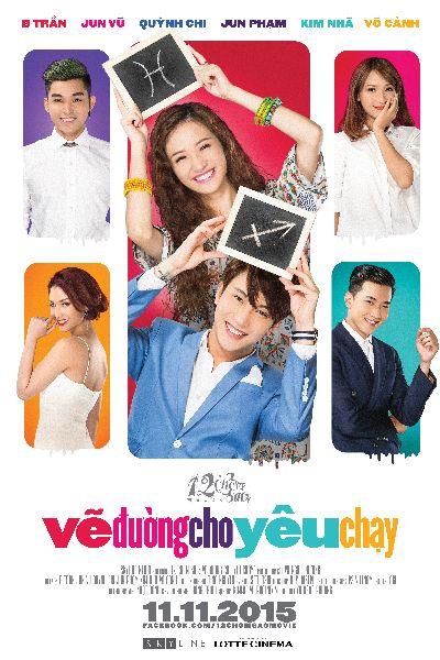 Zodiac-VDCYC Poster - Cinema
