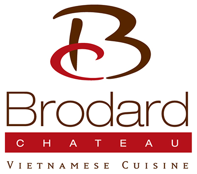 Brodard Chateau logo