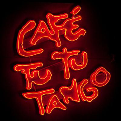 Cafe Tu Tu Tango logo