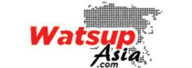 Watsup Asia logo