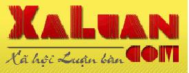 Xa Luan logo