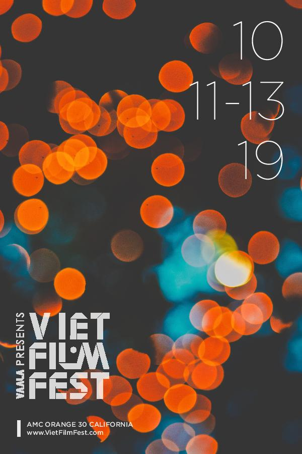 Flagged in Viet Film Fest